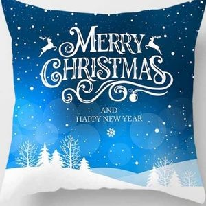 Other - New! Double-side printing pillow cover